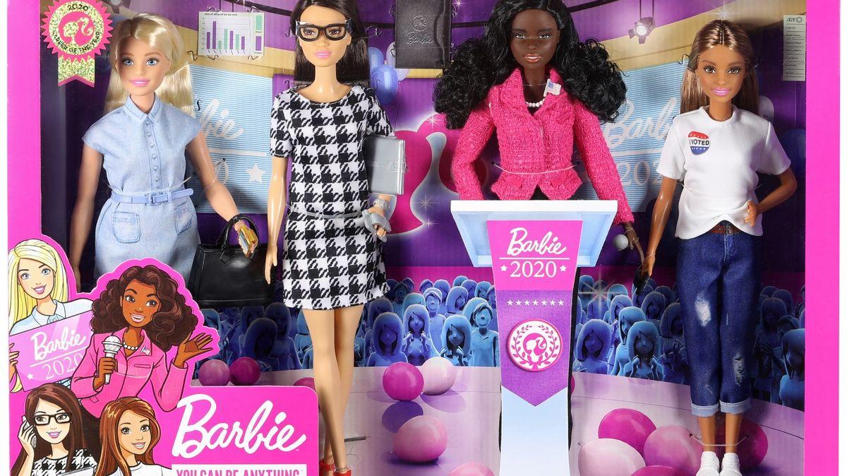 Bude Barbie na příděl? Mattel nestíhá kvůli pandemii vyrábět