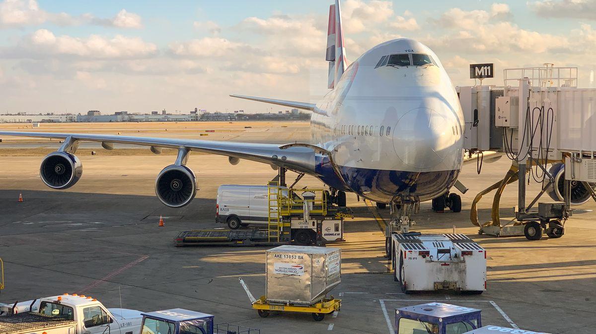 Nejhorší krize za 100let. British Airways bojují opřežití