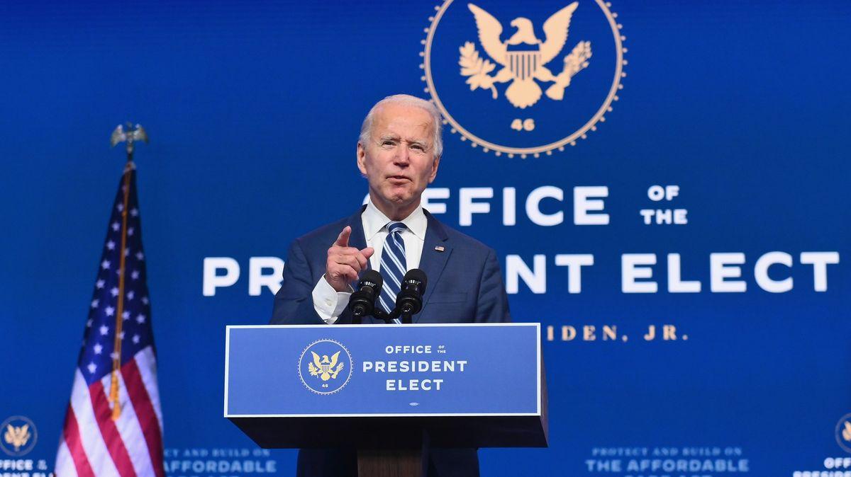 Americká média: Biden upevnil celkové vítězství, zvítězil ivArizoně