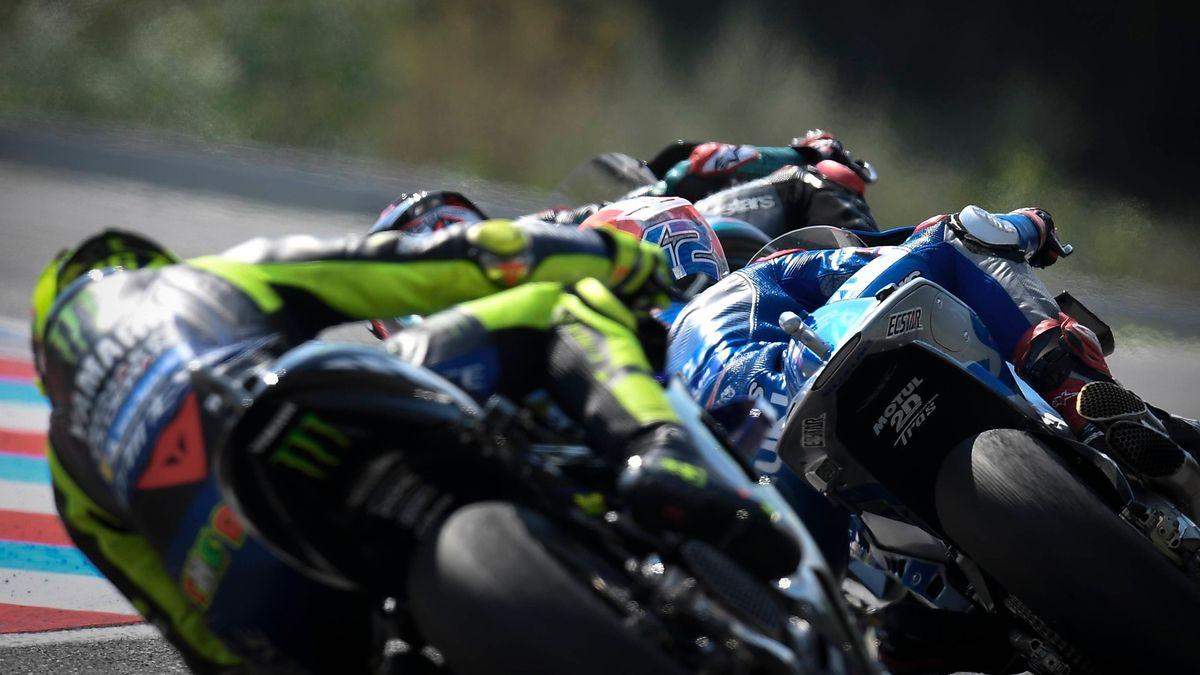Komentář: Adost! Kázání proti 100milionům na asfalt pro MotoGP