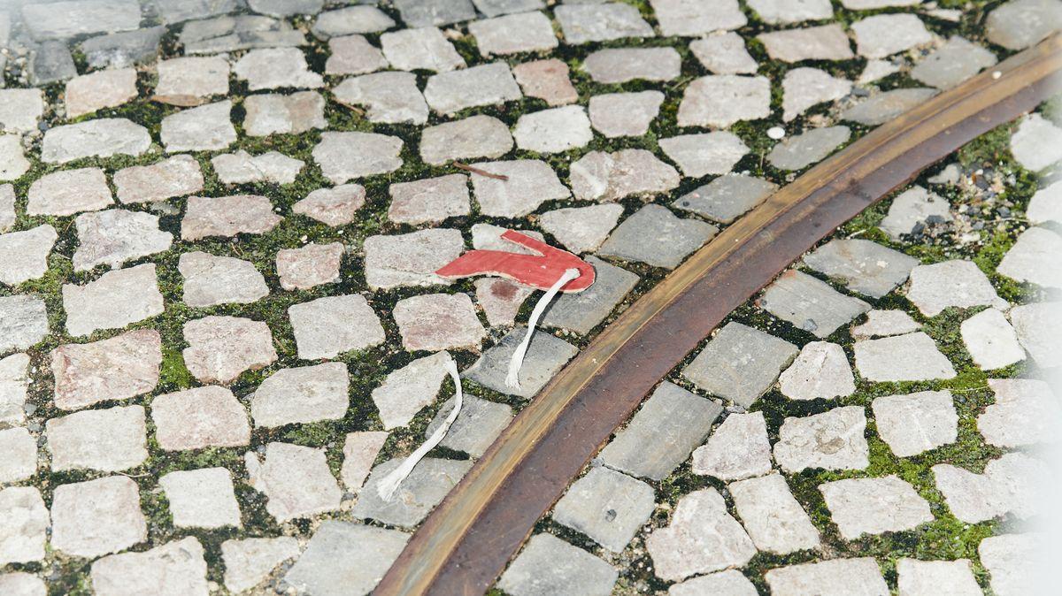 """""""Tohle je válka."""" Praha je solidární sPolkami"""