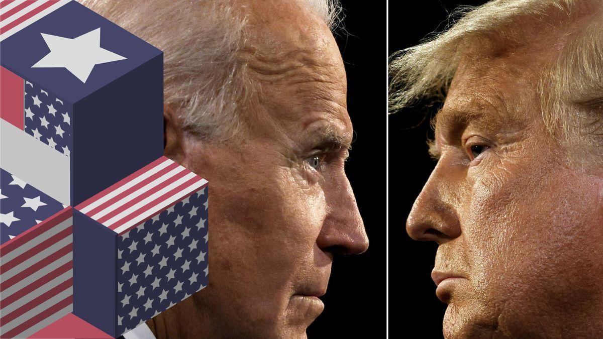 Den do voleb vUSA: Předčasně odvolilo už 96milionů Američanů