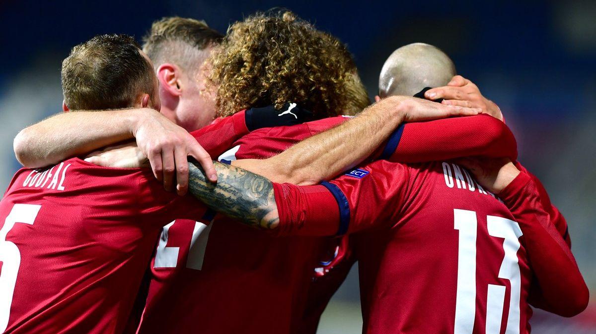 Vodhalené říši Berbrova zla fotbal zaskočilo irozpuštění reprezentace
