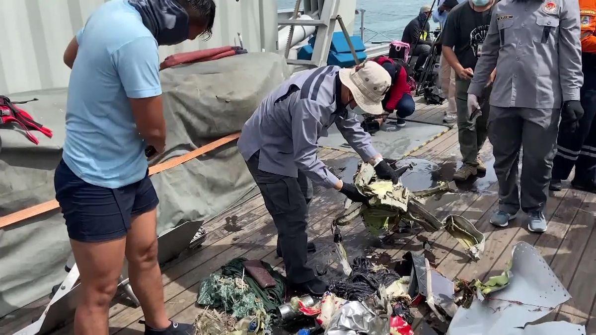Letecké katastrofy Indonésie. Na té poslední má svou vinu ipandemie