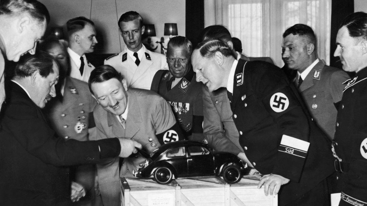 Takto se před 85lety zrodil první Volkswagen. Podívejte se