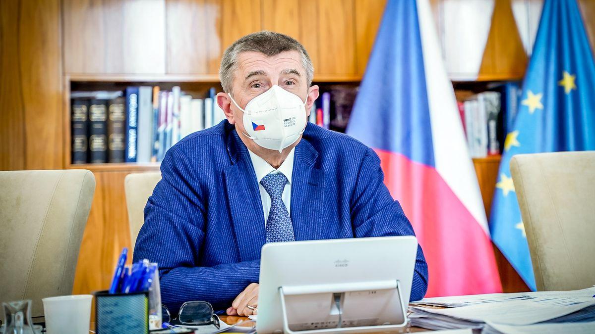 Přepis: Co přesně řekl Babiš opodílu Rusů na výbuchu ve Vrběticích