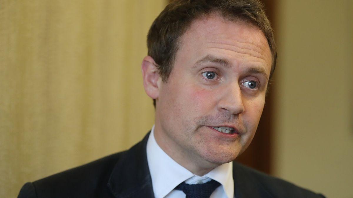 Šéf zahraničního výboru Dolní sněmovny: Pojďme vyhostit ruské velvyslance