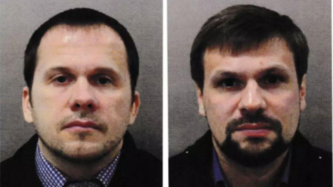 Exkluzivně: Rusové podezřelí zvýbuchu ve Vrběticích jsou ti, kteří otrávili agenta Skripala