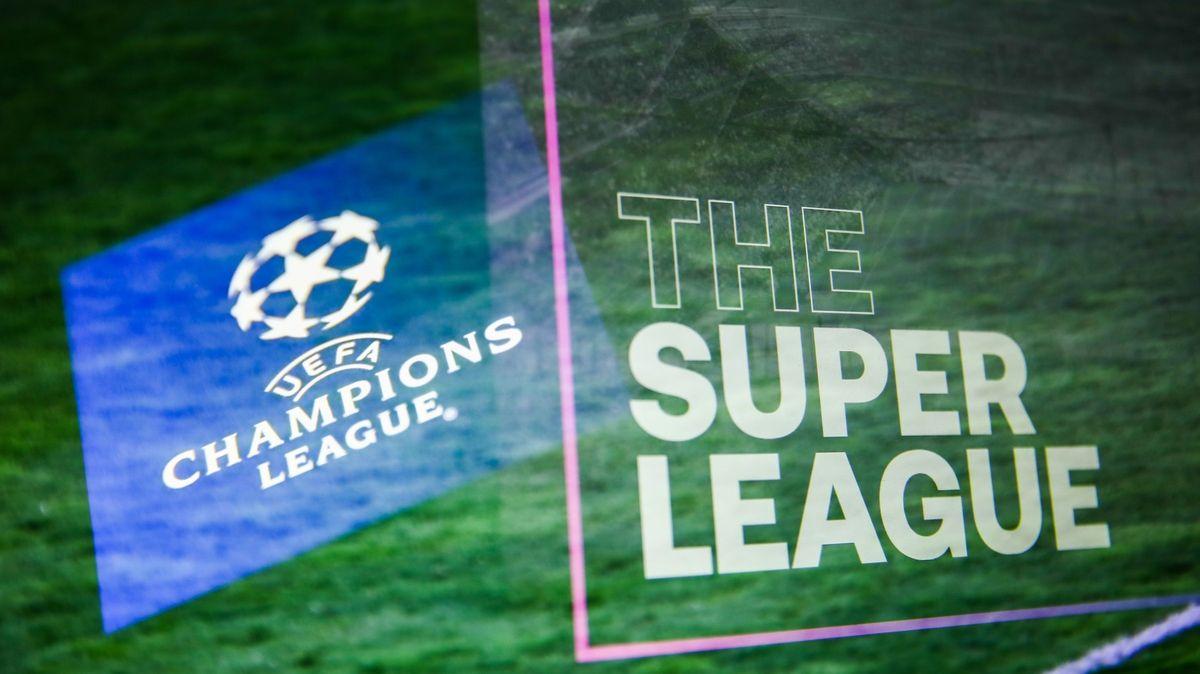 Místo Superligy přišlo fiasko, kluby zAnglie již ze soutěže odstoupily