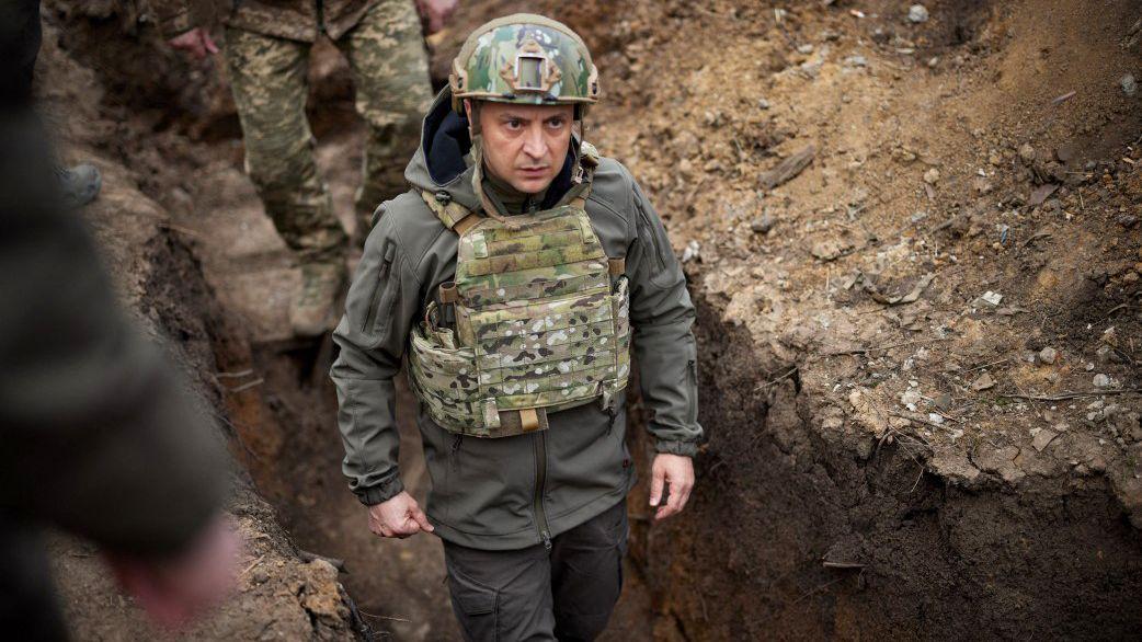 Knapětí na Ukrajině přispívá iruská televize. Země mezitím posiluje obranu