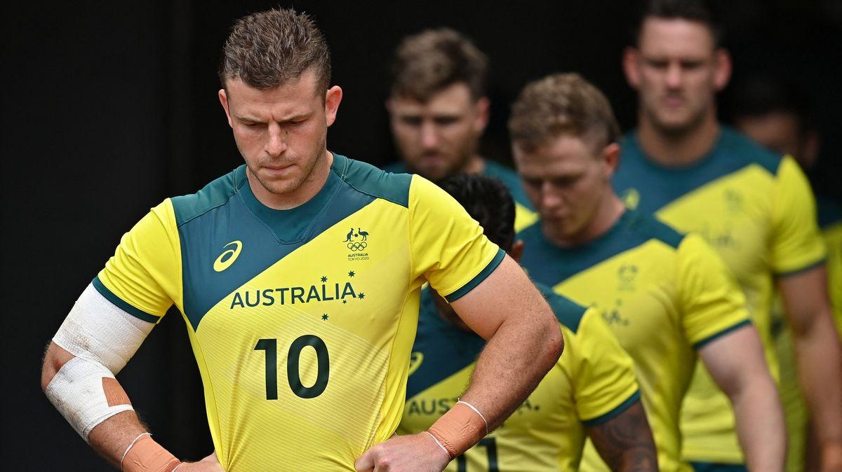 Austrálie má svůj olympijský skandál. Pátrá, jaký tým řádil vletadle