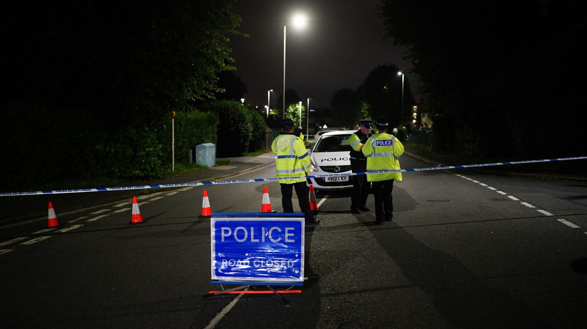Vanglickém Plymouthu došlo ke střelbě. Zemřelo šest lidí