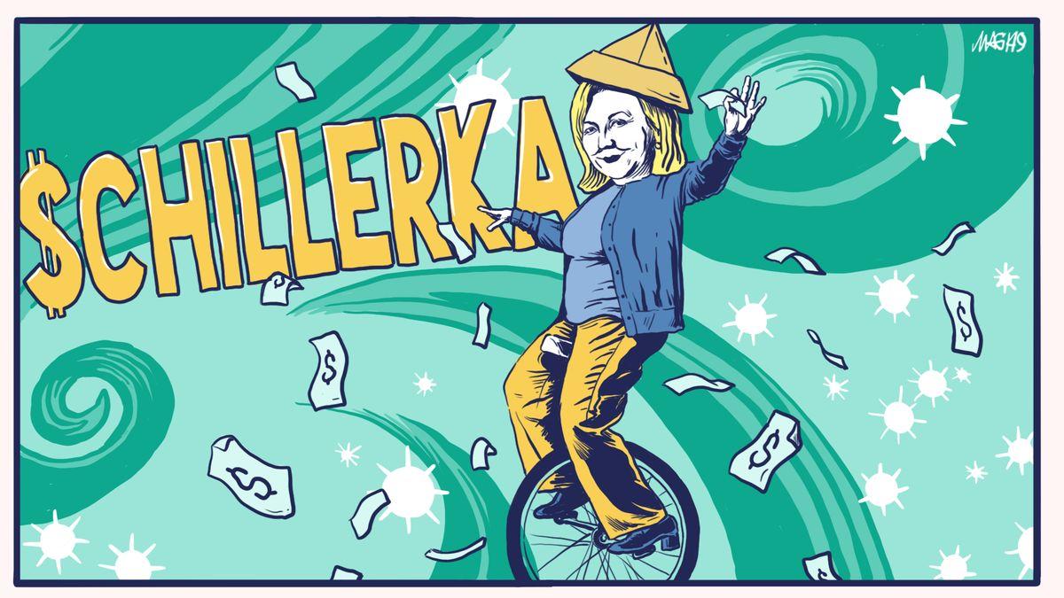 Notičky: Trik paní Aleny a pár důvodů, proč na FAČR potkáte Fouska iMalíka