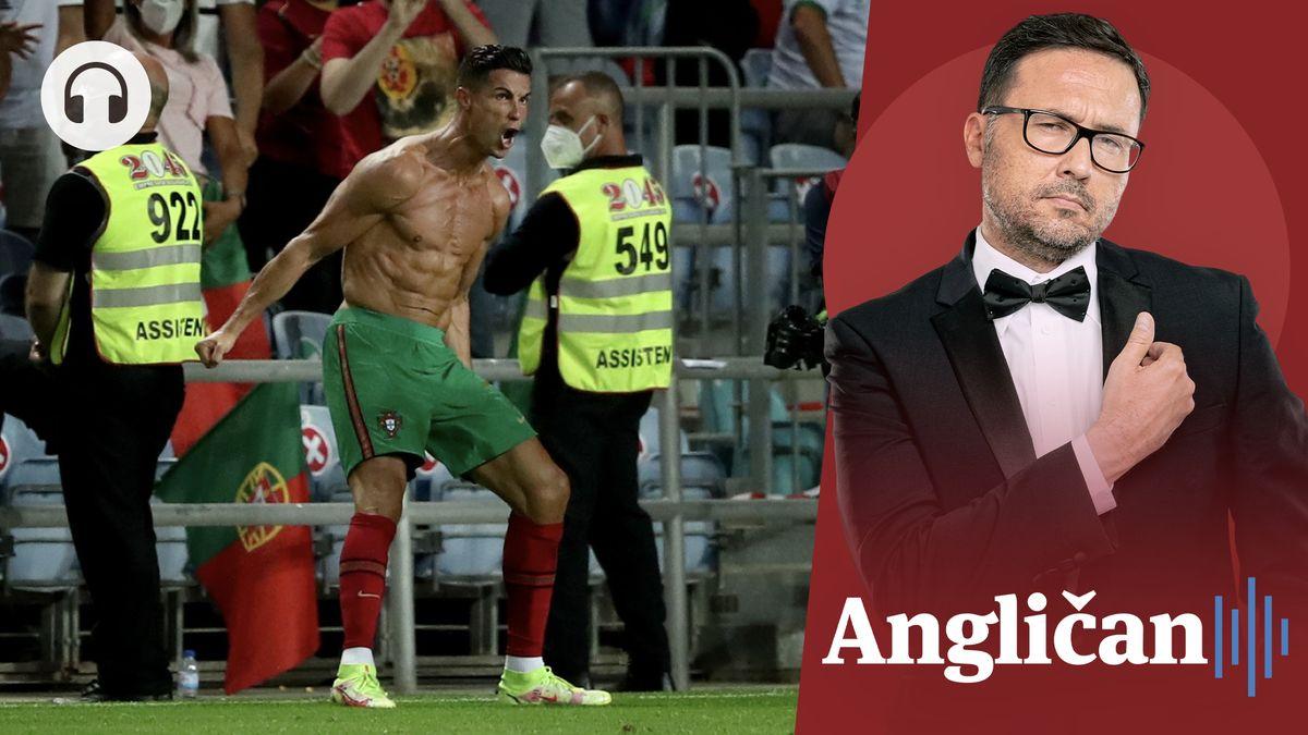 Cristiano Ronaldo je zpět. Geniální tah Rudých ďáblů, nebo hazard?