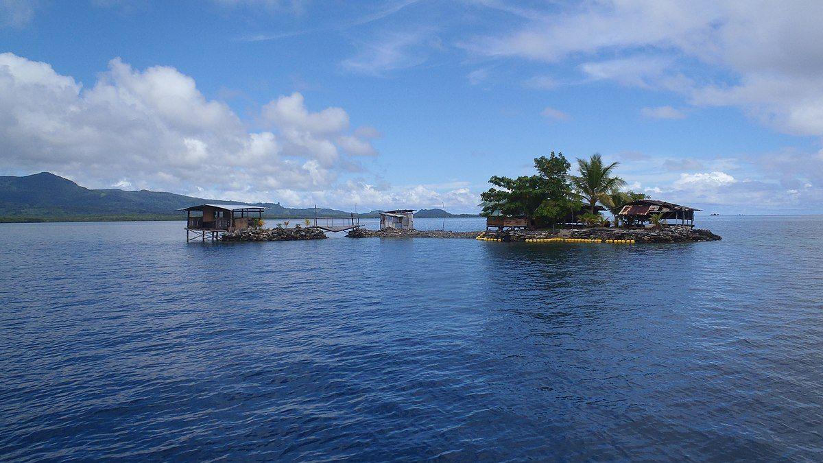 Čína zkola ven. Finance na podmořské kabely poskytnou Mikronésii USA