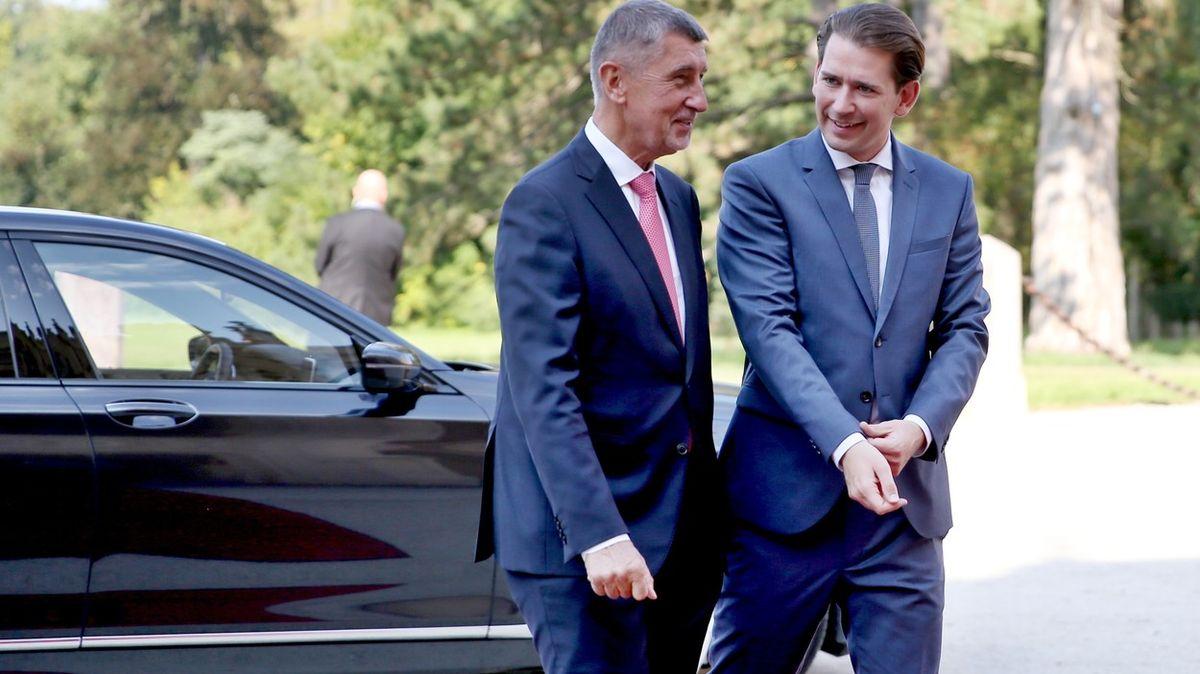 """Kurz jako Babiš? Proč Rakousko svrhlo svého """"korupčníka"""""""