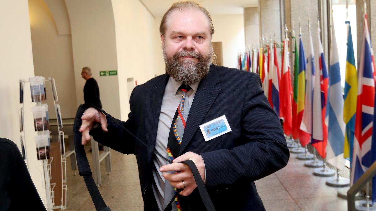 Nečekaná SMS usvědčila žalobce zkauzy Čapího hnízda zpochybení