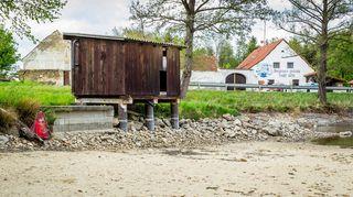 Extrémní sucho bude vČesku pokračovat, Brabec chce změnit nové stavby