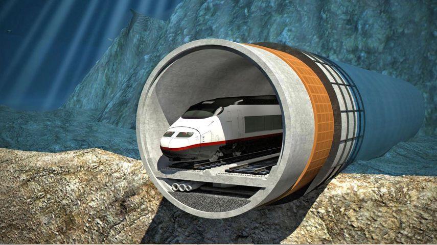 Nejdelší tunel na světě čelí problémům. Jeho stavba se zpozdí