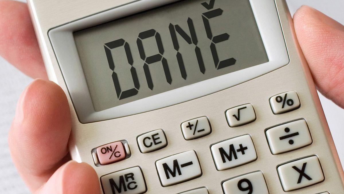 Blíží se termín daňového přiznání. Co je dobré vědět?