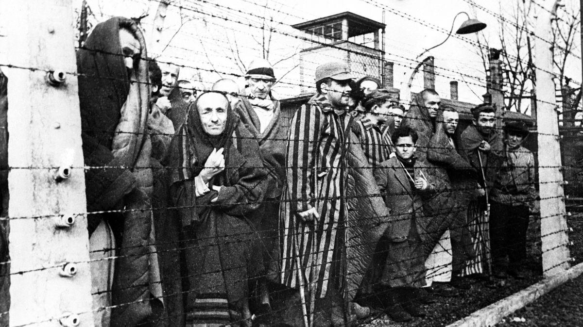 Dvě třetiny mladých Američanů nevědí, že nacisté zabili šest milionů Židů