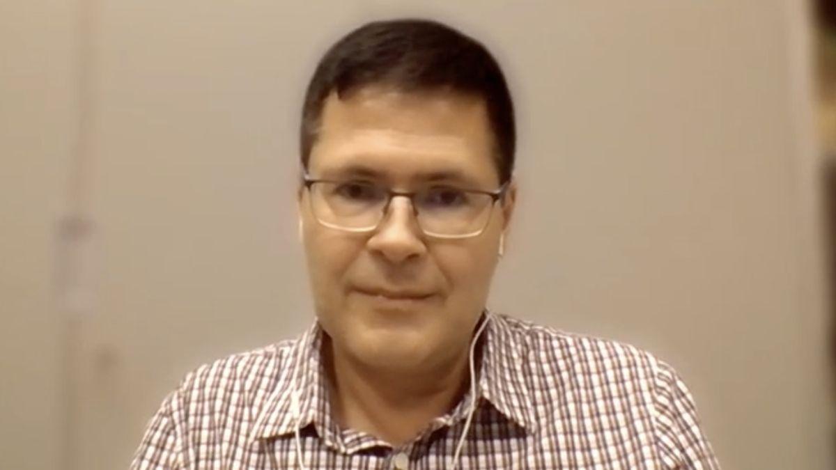 Jihoafrická mutace se tu vžádném případě nesmí šířit, varuje vědec