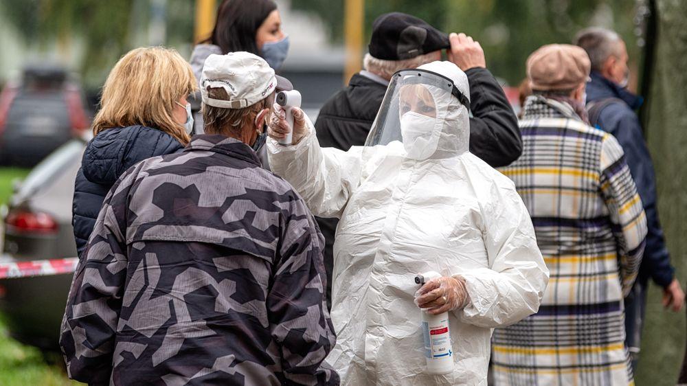 Doteď to byla jen předehra, varuje český imunolog vUSA