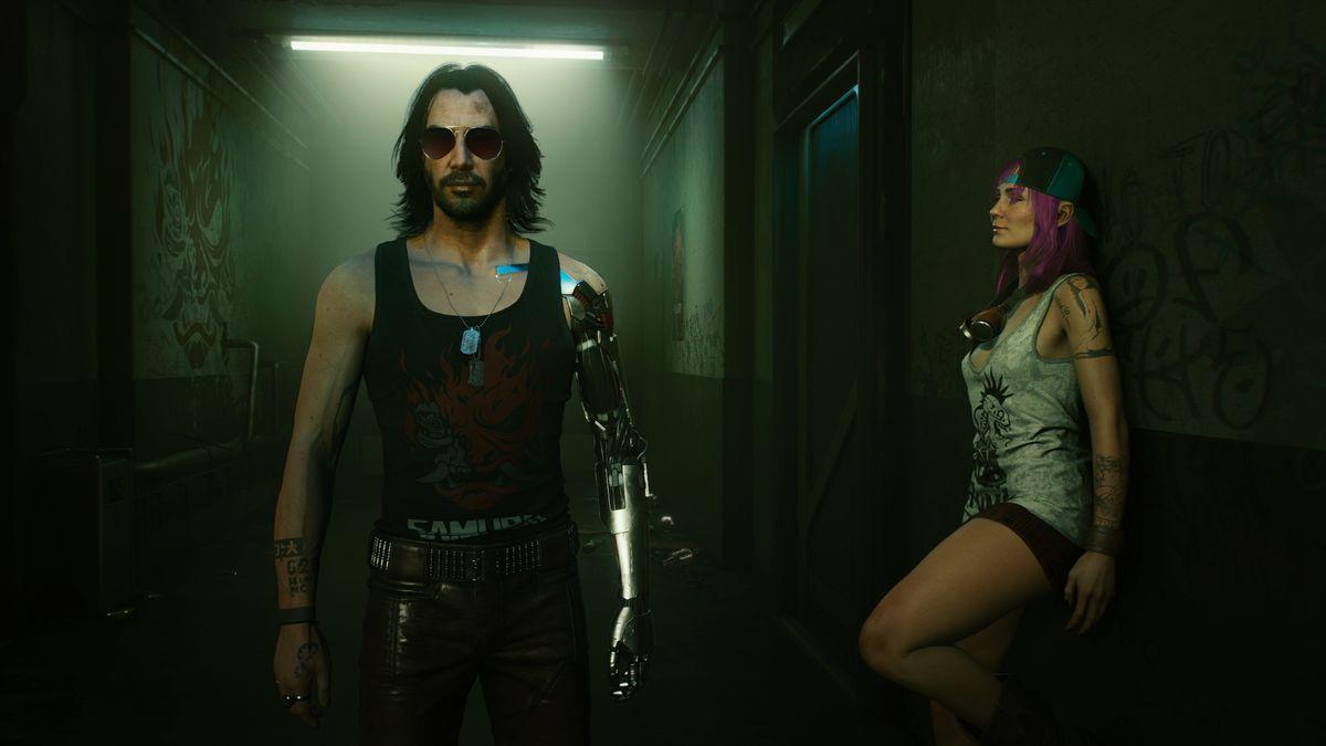 Herní trapas roku. Sony stáhla kvůli chybám prodej hry Cyberpunk 2077