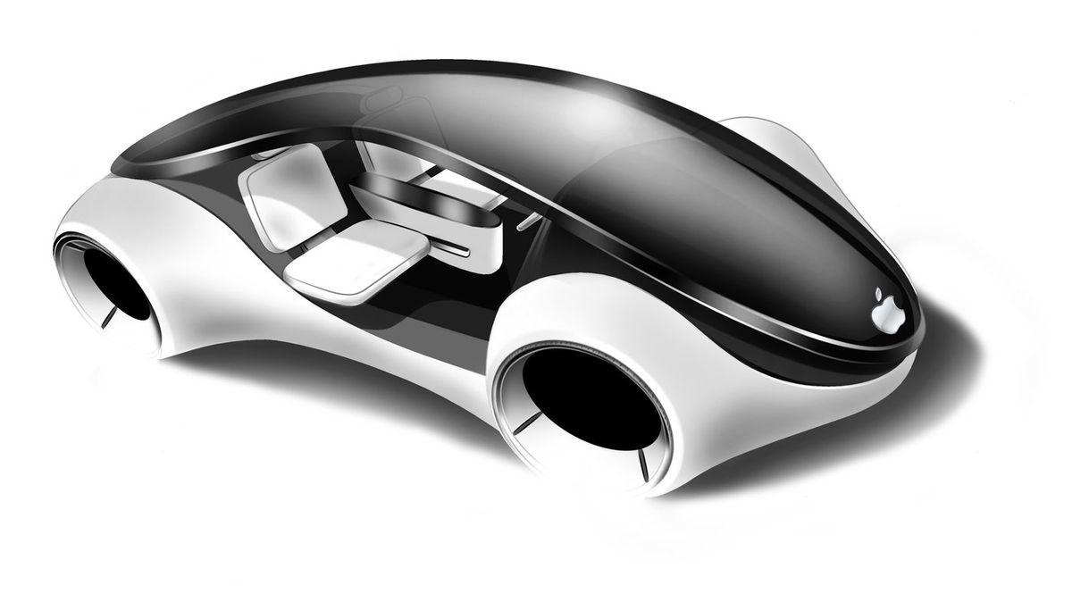 Po iPadu a iPhonu přijde iCar. Apple bude sHyundai vyrábět elektromobil