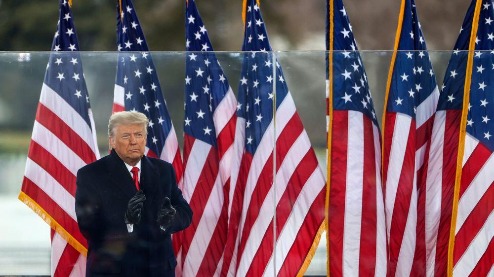 Komentář: Trump vyhrál impeachment. Teď se hraje oto, aby prohrál volby 2024