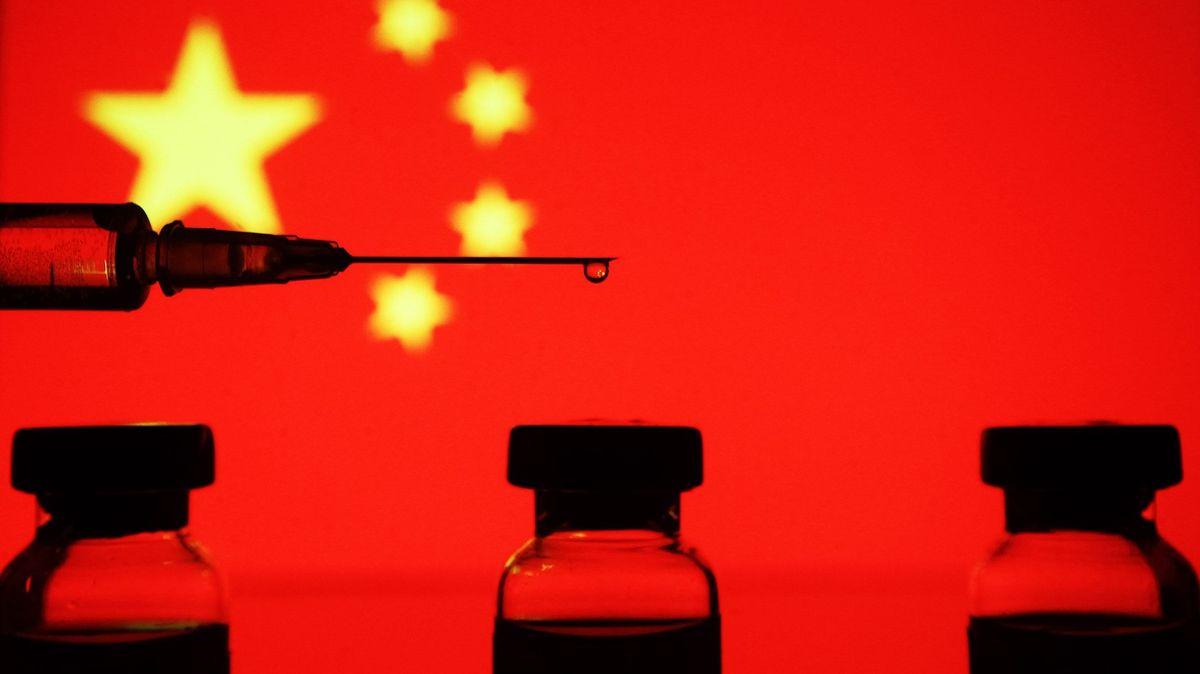 Interpol odhalil stovky padělků čínské vakcíny