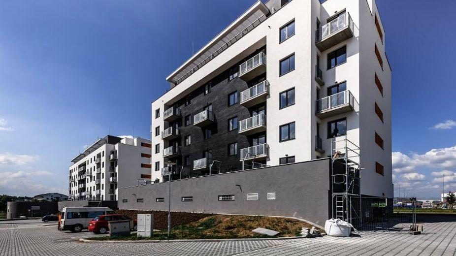 Jeden typ bytu je opravdové terno. Zájemci se oněj přetahují