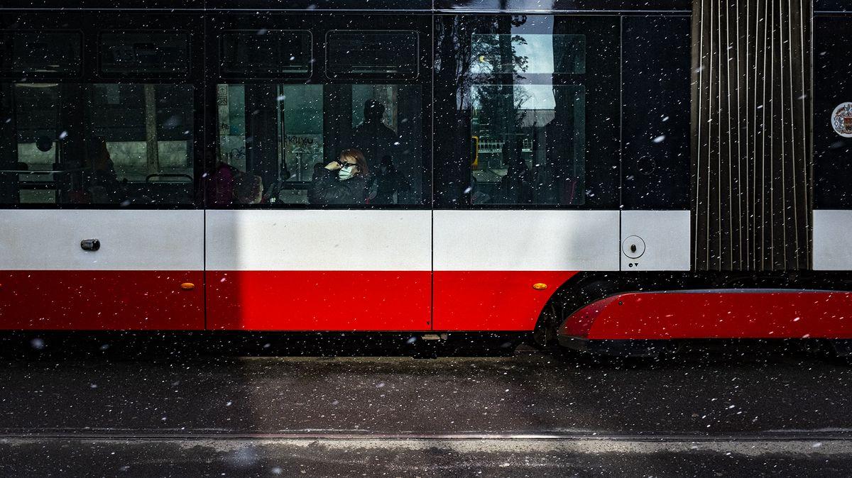 Aplikace Pozor tramvaj! funguje ode dneška ivBrně, zatím na lince 4