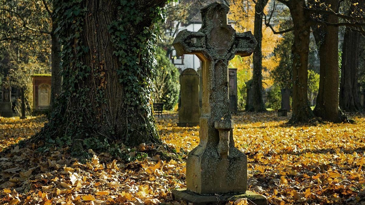 VHranicích začala další etapa rozsáhlé rekonstrukce městského hřbitova