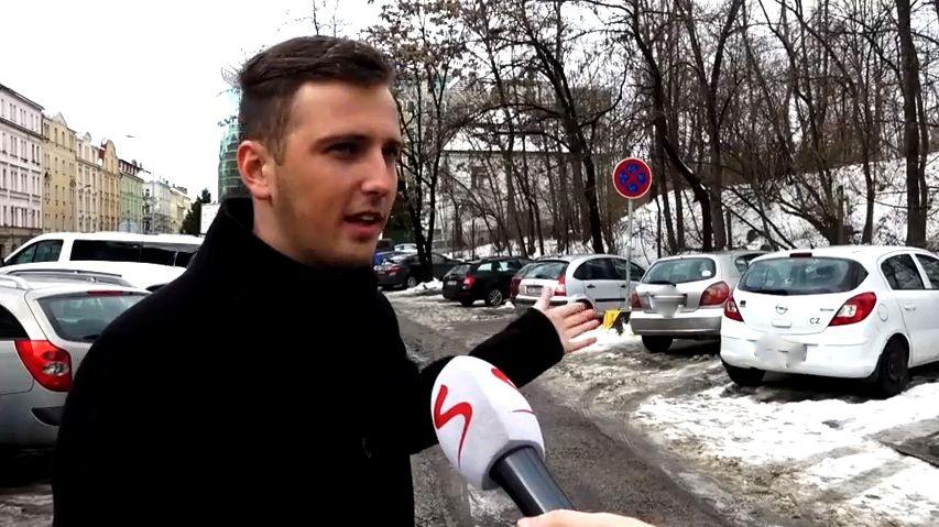 Pražský magistrát rozesílá nezákonné pokuty za parkování