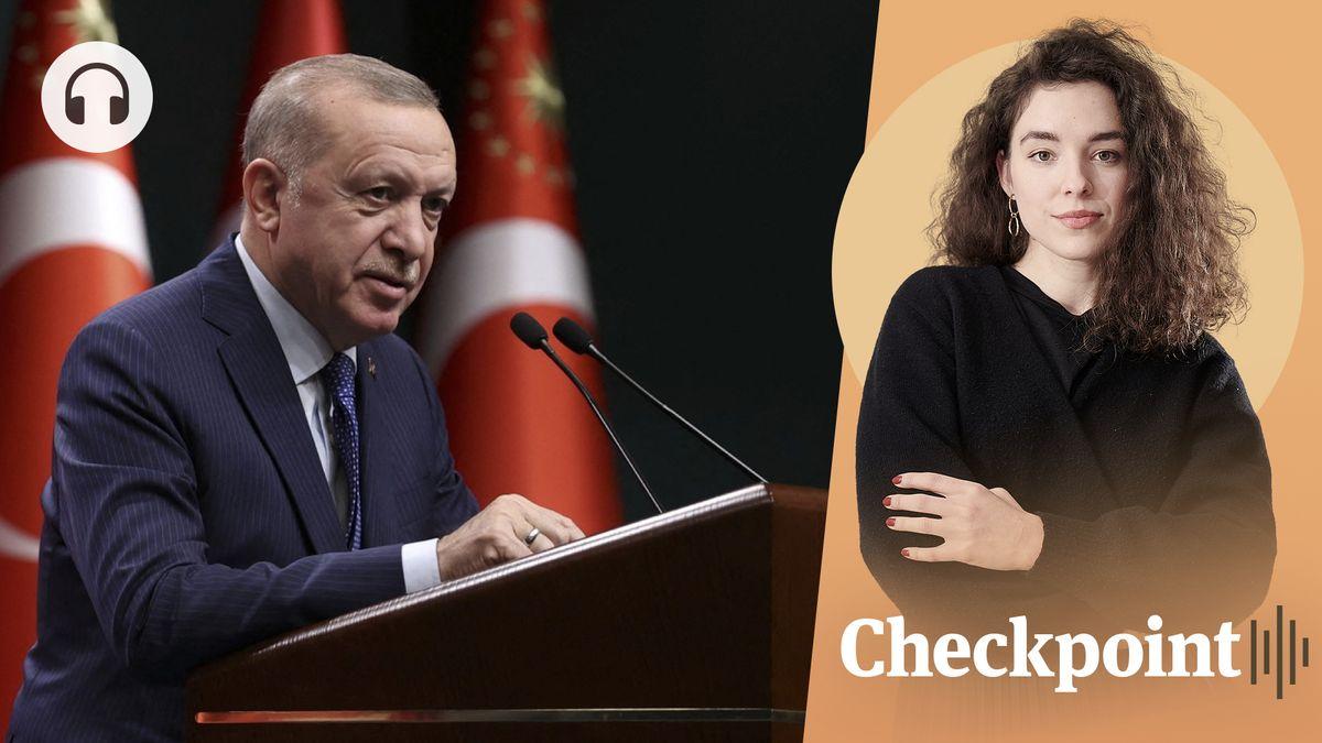 Za současné Turecko může iEvropská unie, říká expertka