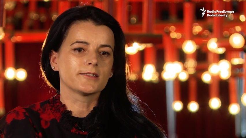 Poslankyně, kterou před 22lety znásilnili srbští vojáci, žádá spravedlnost