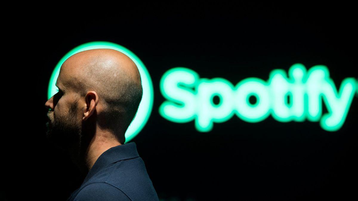 Arsenal vrukou majitele Spotify? Miliardář má plán ipodporu legend