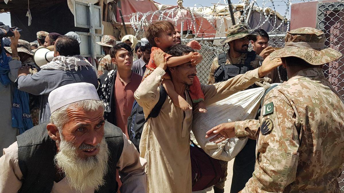 Tálibán pustiltlumočníka, kterého nestihli Češi zachránit, tvrdí spolek