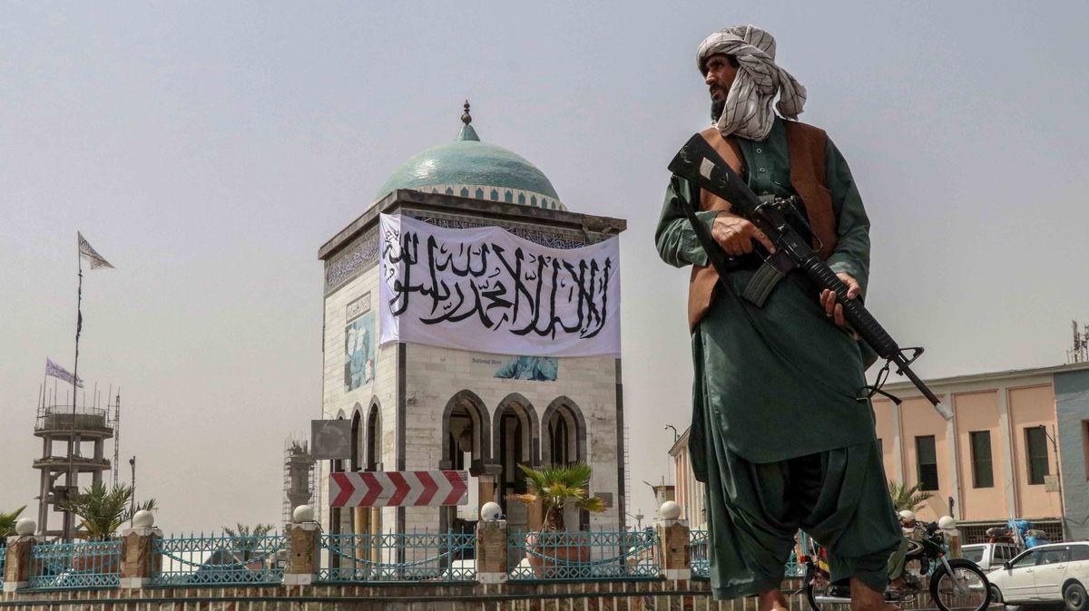 Bez tlumočníků by vAfghánistánu nešlo existovat, říká kameraman