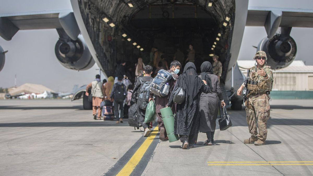 ZAfghánistánu za 141tisíc Kč, nabízí Blackwater. Bezcitné, říká Bílý dům