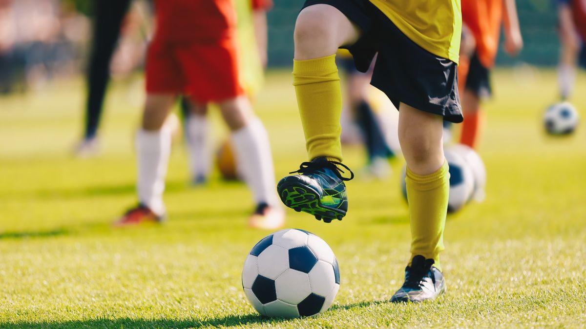 Tři testy týdně. Na sportování dětí si stát došlápl nejvíc, trenéři nechápou