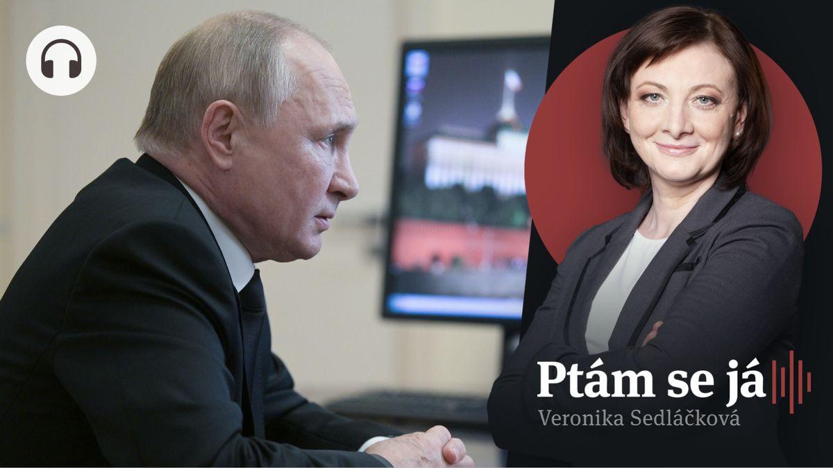 Tolik podvodů uvoleb ještě nebylo. Kreml nasadil některé premiérově, říká exdiplomat