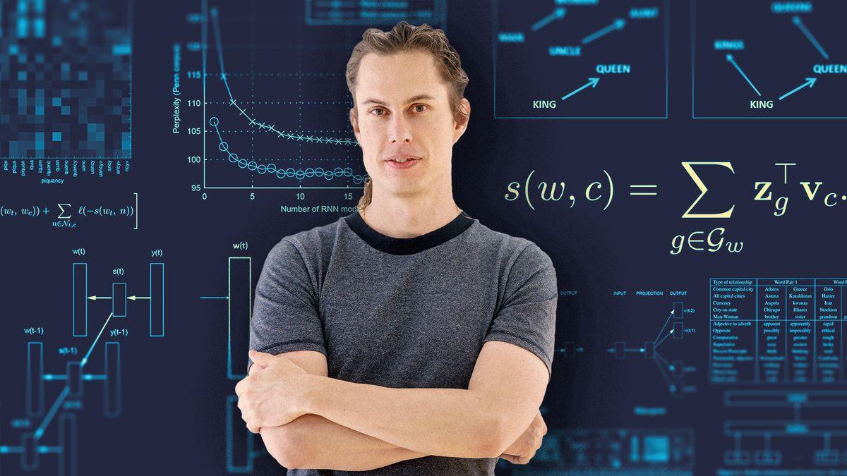 Jeho fígl vUSA nakopl vývoj strojového učení. Proč se expert vrátil?
