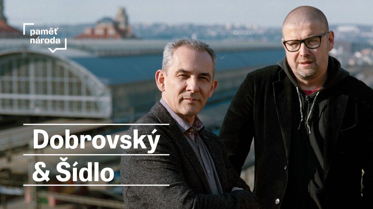 Dobrovský & Šídlo: Konec éry dvou Mečiarů