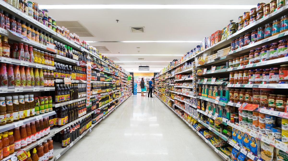 Argentinu trápí téměř 50procentní inflace. Vláda zkouší zmrazit cenu potravin