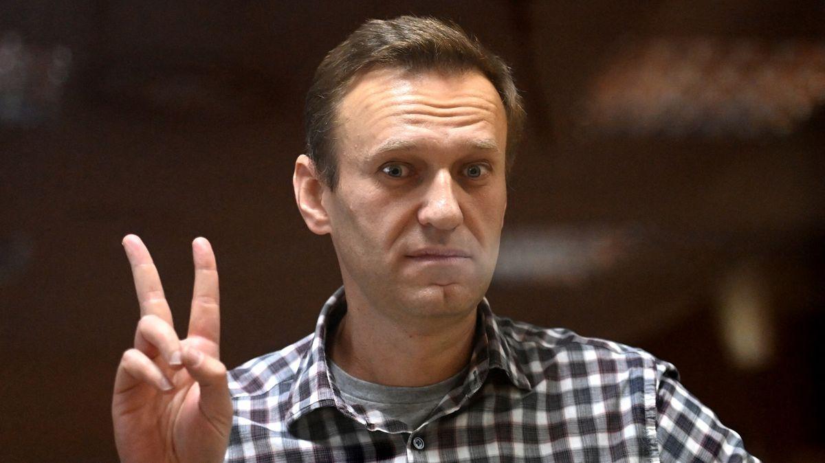 Sacharovova cena má majitele. Evropský parlament ocenil Navalného