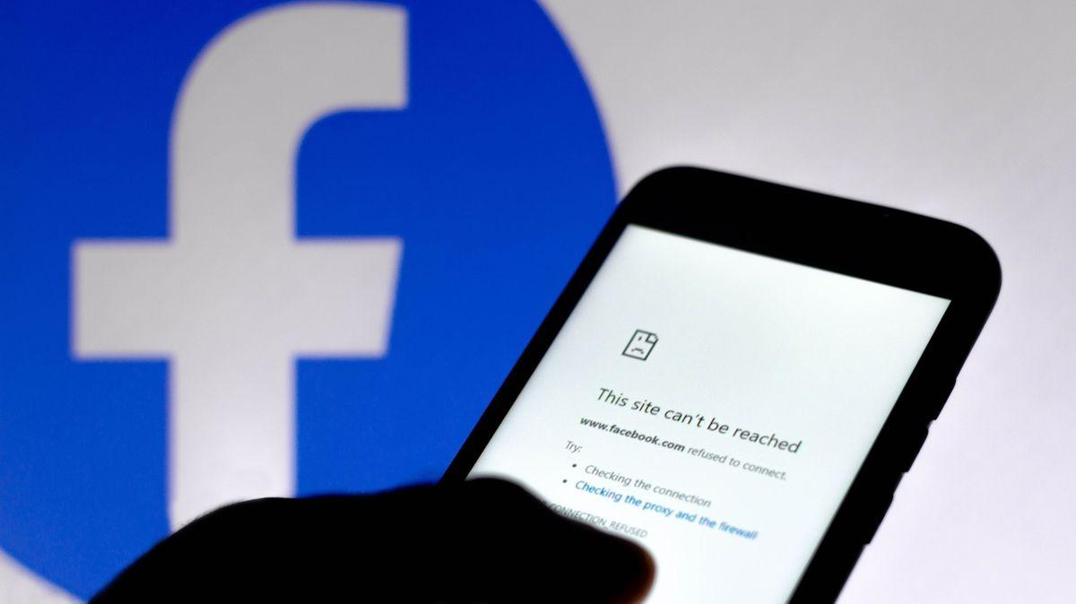 Facebook a Instagram mají opět problémy, už podruhé za týden