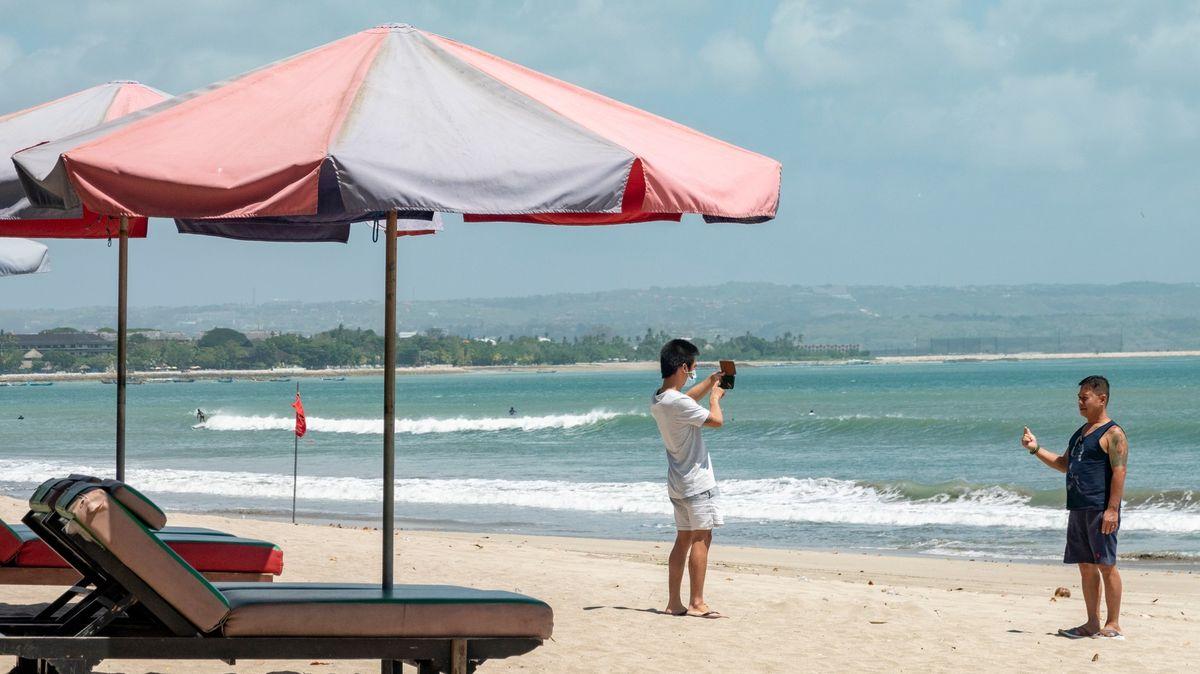 """Turistický ráj se otevírá. Chce jen """"kvalitní"""" turisty"""
