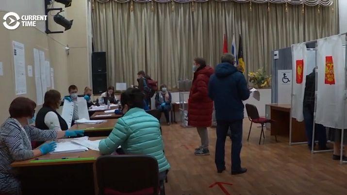 Mizející inkoust. Takhle se falšovaly ruské volby, ukazují novináři